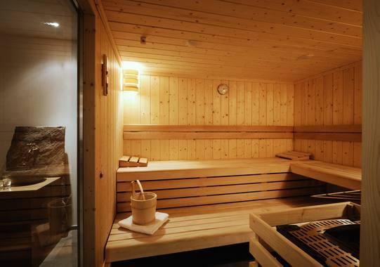 Wellness & Spa – DAS RIVUS – Relaxhotel in Salzburg