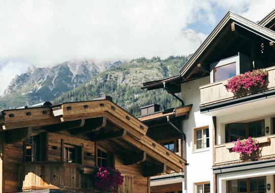 Ihre Gastgeber im DAS RIVUS – Alpiner Luxus seit 2009