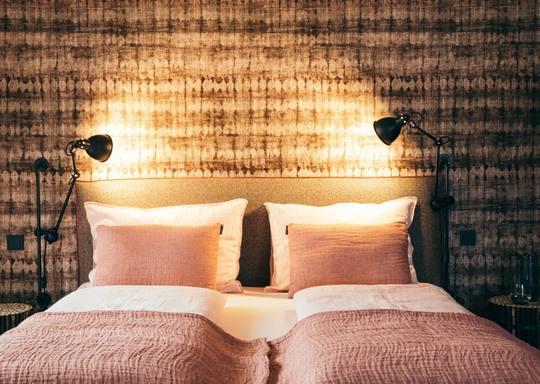 Gold Suite – DAS RIVUS – 4* Hotel im Salzburger Land