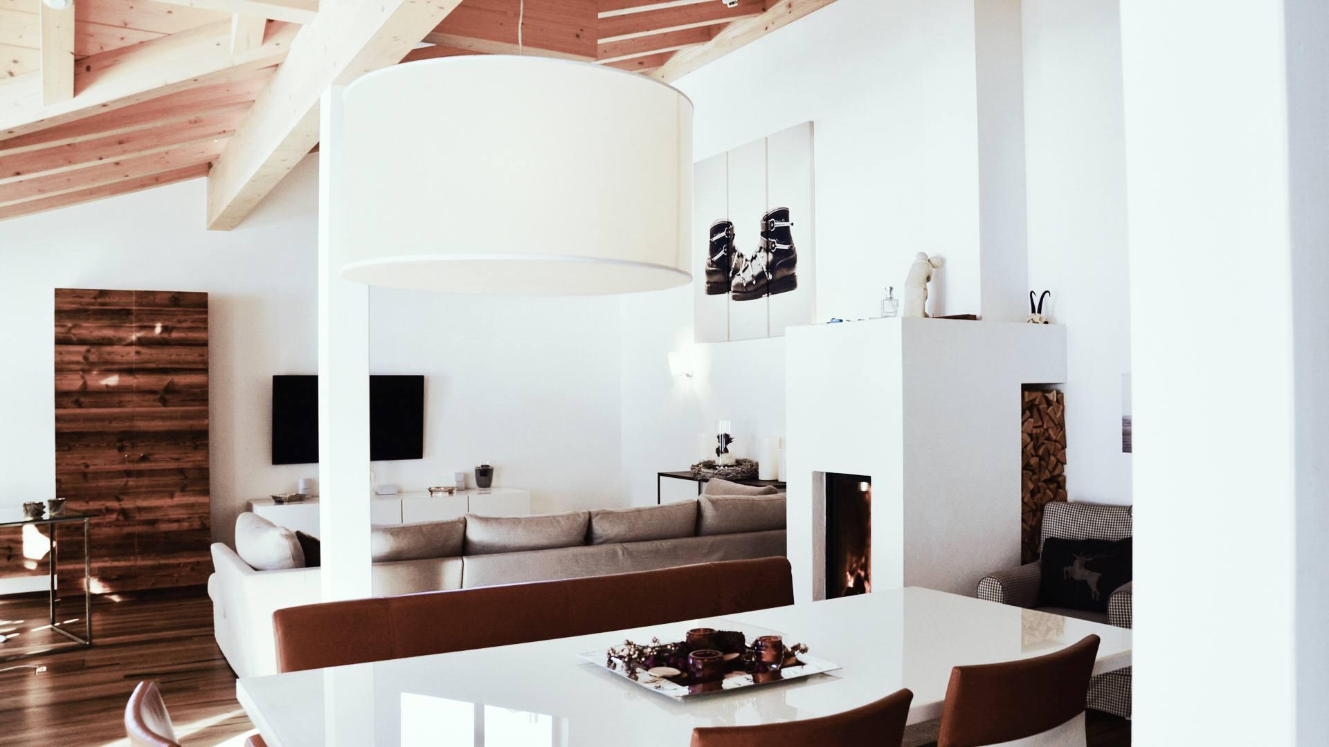 Penthouse – DAS RIVUS – Luxus Apartments im Salzburger Land