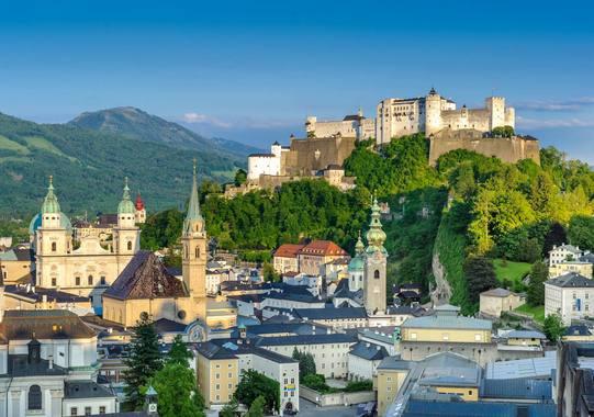 Ausflugstipps – DAS RIVUS – Aktivitäten im Salzburger Land