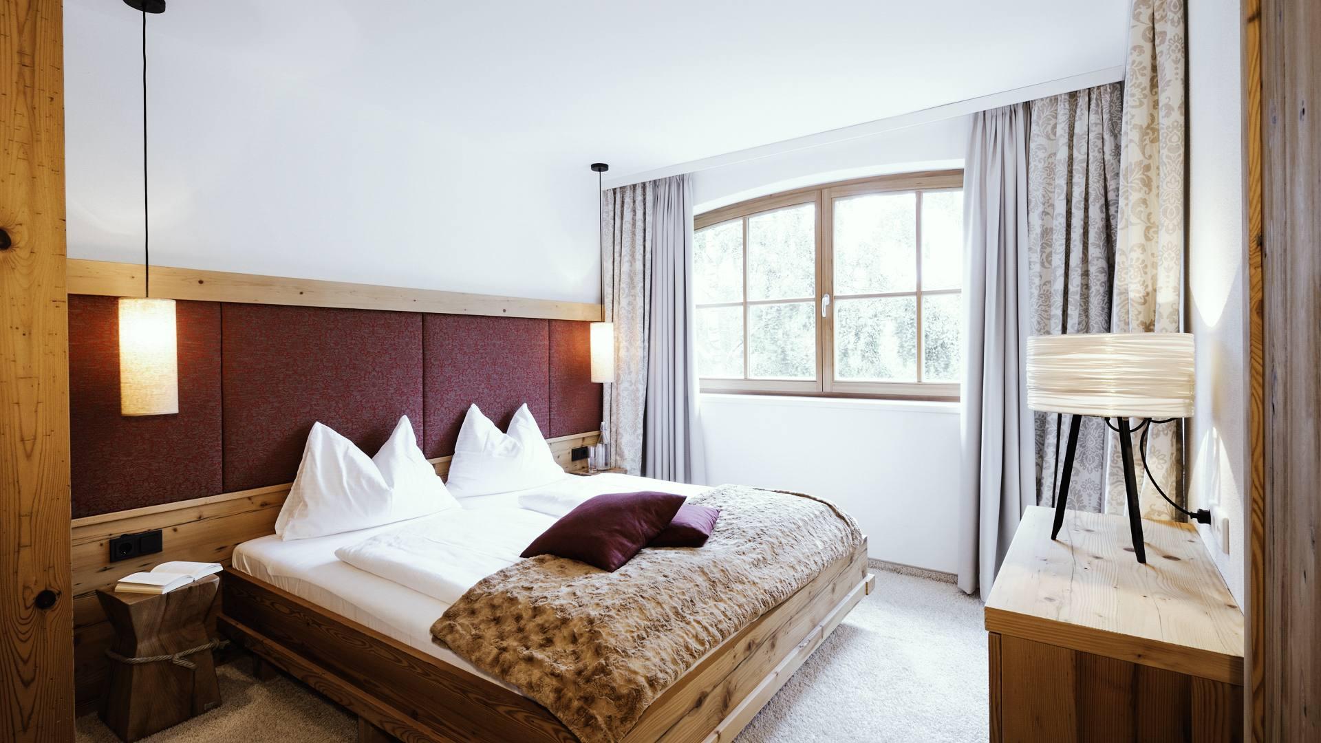 Apartment Sonnberg – DAS RIVUS – Ferienwohnungen in Leogang